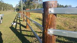 Rural Fencing Contractor Beaudesert Ipswich South Preview