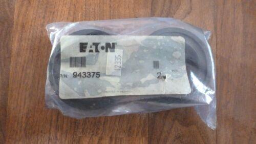 Eaton Vickers 943375, PVM74/81 (LOT OF 2) Control Cap for Piston Pump *NEW*