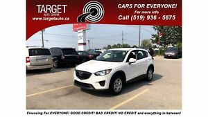 2013 Mazda CX-5 GX Only 93 Kms Well Maintained **On Sale Now**