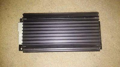 98-02 Cadillac Escalade GMC Denali Radio Amplifier Amp Bose GMT425 OEM  for sale  Corona