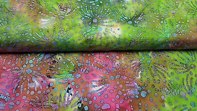 Quilter's Batiks QB101  45