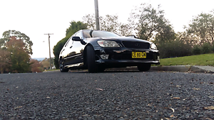 Lexus is200 Moss Vale Bowral Area Preview