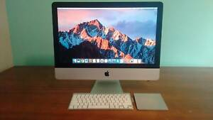 21.5 inch iMac TOP CONFIGURATION (late 2013 model) Calwell Tuggeranong Preview