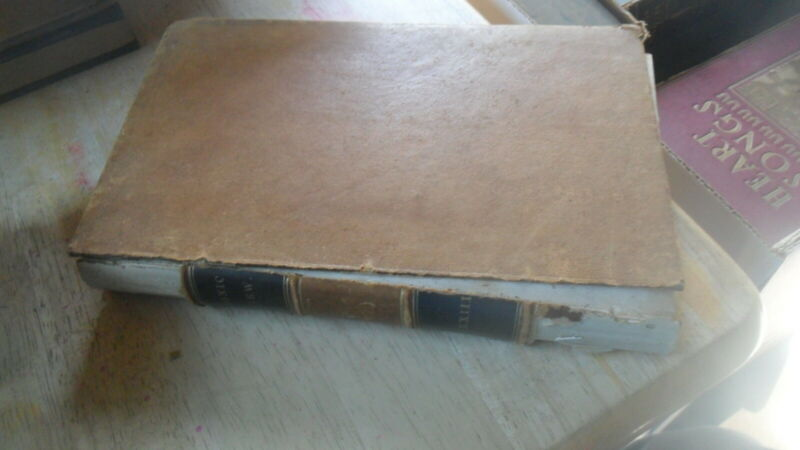 MASONIC REVIEW VOL XXIII 1860 C. MOORE.  ISSUES 1 TO 6 BOUND. ORIGINAL