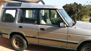 Landrover Discovery 1994 for sale unregistered or wrecking Mango Hill Pine Rivers Area Preview