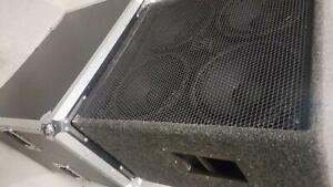 bass guitar 4 x 10 speaker (vase speakers) Upper Coomera Gold Coast North Preview
