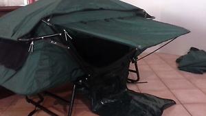 Kids size camp cot Boya Mundaring Area Preview