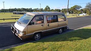 1984 Toyota Tarago GL Mayfield West Newcastle Area Preview