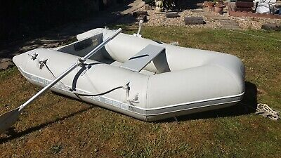 Quicksilver 230 Inflatable Boat