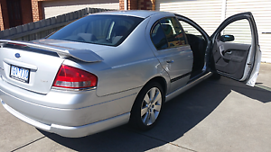 47,000km! FORD SR! Immaculate condition Hillside Melton Area Preview