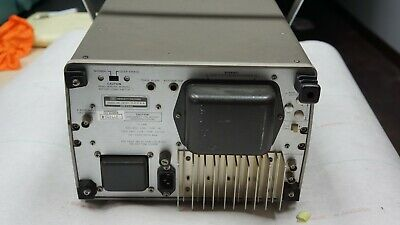 Hp Hewlett Packard 1741a Oscilloscope