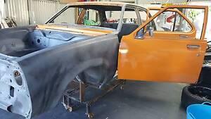 1977 Holden LX Torana Sedan Helensvale Gold Coast North Preview