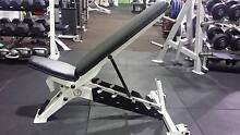 Commercial INTEGRITY Adjustable Flat - Upright Bench Clontarf Redcliffe Area Preview
