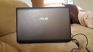 ASUS LAPTOP Kingswood Penrith Area Preview
