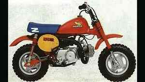 Wanted old mini bikes CASH PAYED $$$$ Weston Cessnock Area Preview