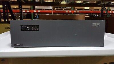 Ibm Surepos 300 - 4810-32h Pos Terminal - 1.2ghz 40gb Ide Hdd 512mb Ram