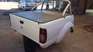 Nissan navara D22 well body tray Wangara Wanneroo Area Preview