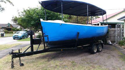 Boat/ swap