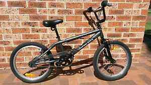 BMX bike in great condition Bonnyrigg Heights Fairfield Area Preview