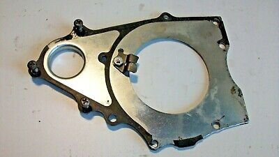 Honda CM 185 / CM 200 T (Twinstar)(6V)-  Limagehäuse Motordeckel Zwischendeckel