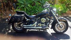 AS NEW ... GOTTA GO ... WIFE JUST BOUGHT A HARLEY BREAKOUT! Buderim Maroochydore Area Preview