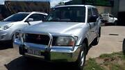 Mitsubishi Pajero, Turbo Diesel, Gympie Gympie Area Preview