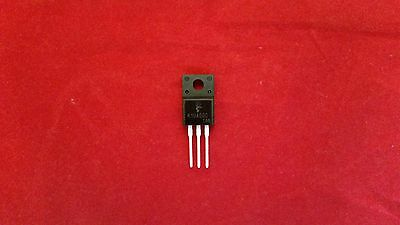 2 X K10a50d Tk10a50d Genuine Toshiba Fet Transistor Usa Free Shipping