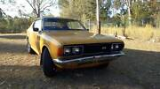Datsun 1974 180b sss Auto Samford Valley Brisbane North West Preview