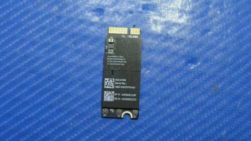 """MacBook Pro A1502 MF839LL/A MF840LL/A 2015 13"""" OEM WiFi Wireless Card 661-02363"""