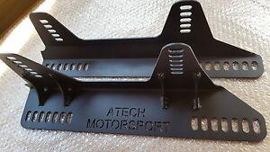 BMW E36 M3 Coupe Compact Seat Mounts, Cobra, Corbeau, Race, Rally Drift Trackday