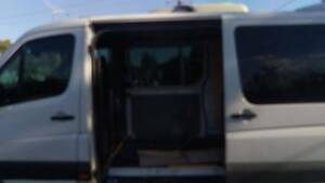 2009 Mercedes-Benz Other Van/Minivan/Sprinter 2 Tonne Van Epping Whittlesea Area Preview