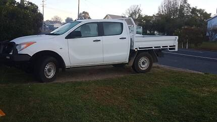 2017 mazda bt 50 my17 update xt 4x4 cool white 6 speed automatic 2012 mazda bt 50 ute fandeluxe Image collections