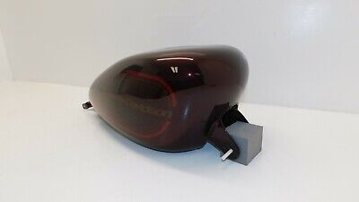 Harley OEM Sportster Iron Gas Fuel Tank Twisted Cherry 2019 3.3 Gal. Ding