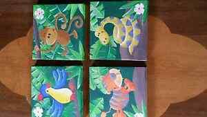 Jungle buddies Mudjimba Maroochydore Area Preview