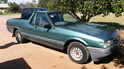 1996 ford falcon xg ute 6cyl auto for swaps Yanco Leeton Area Preview