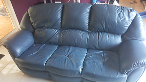 Leather Lounge Grasmere Camden Area Preview