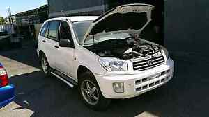 Toyota RAV4 Parts Wrecking Malaga Swan Area Preview