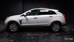 2013 Cadillac SRX Leather Collection LEATHER! POWER SEATS! HE...