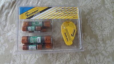 Bussmann Emergency Fuse Kit Non Non-ek