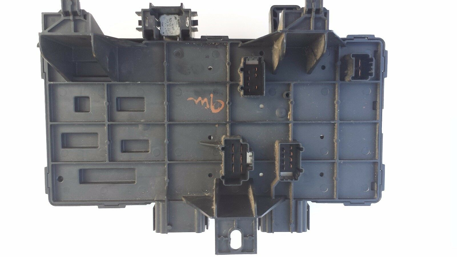 2003 Ford Expedition Lincoln Navigator - Fuse Box Relay 2l1t-14a067-ap