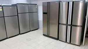 REFURBISHED WITH WARRANTY FRIDGES N WASHERS Ryde Ryde Area Preview