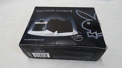 1 x hollywood playboy presstoplay boxer shorts Playboy Shorts