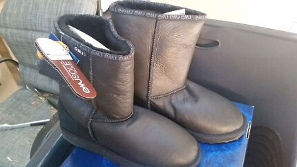 Ugg boots - GENUINE EMU AUSTRALIA  Clyde Casey Area Preview