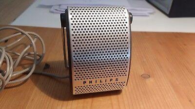 Philips EL 3782/00 Microphone Electret