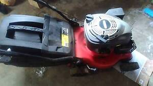 Lawn Mower used only for 7 months for sale Paradise Campbelltown Area Preview
