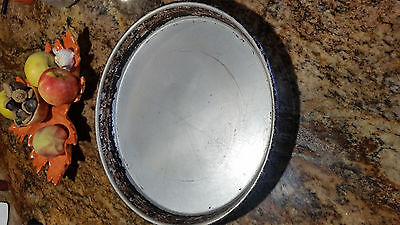 Pizza Hut Pans, 14 inch Deep Dish Pizza Pan, Used (Auction is for 12 pans)