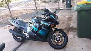 94 CBR 1000F SWAP FOR A DIFFERENT BIKE Greenacres Port Adelaide Area Preview