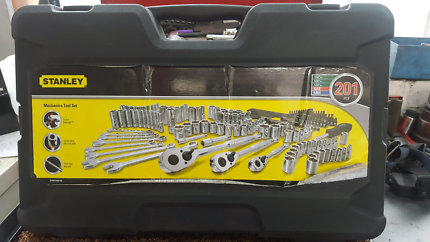 Stanley 201 tool set for $150