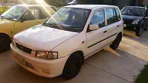 Awesome Mazda 121 Metro 227km make an offer need gone! Evanston Gardens Gawler Area Preview