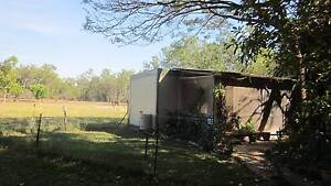 Demountable in own garden on 5 acre block for rent Humpty Doo Litchfield Area Preview